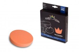 Royal Pads PRO One Step Pad Polishing 150mm
