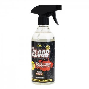 TK Pure Blood Wheel Cleaner 500 ml