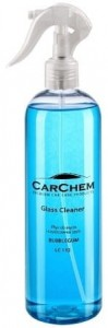 CarChem Glass Cleaner - Płyn do Szyb 500ml