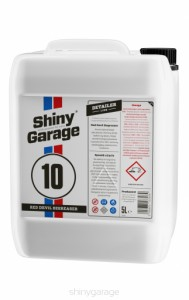 Shiny Garage Red Devil HD Nano Degreaser 5L - Pre-wash