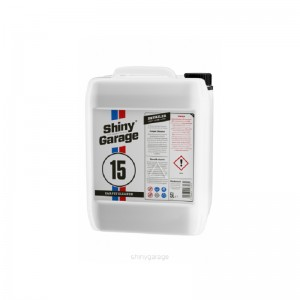 Shiny Garage Carpet Cleaner 5 l - koncentrat do prania tapicerki