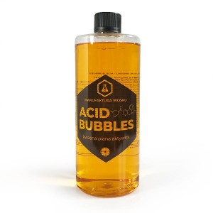 Manufaktura Wosku Acid Bubbles - Kwaśna Piana 1L